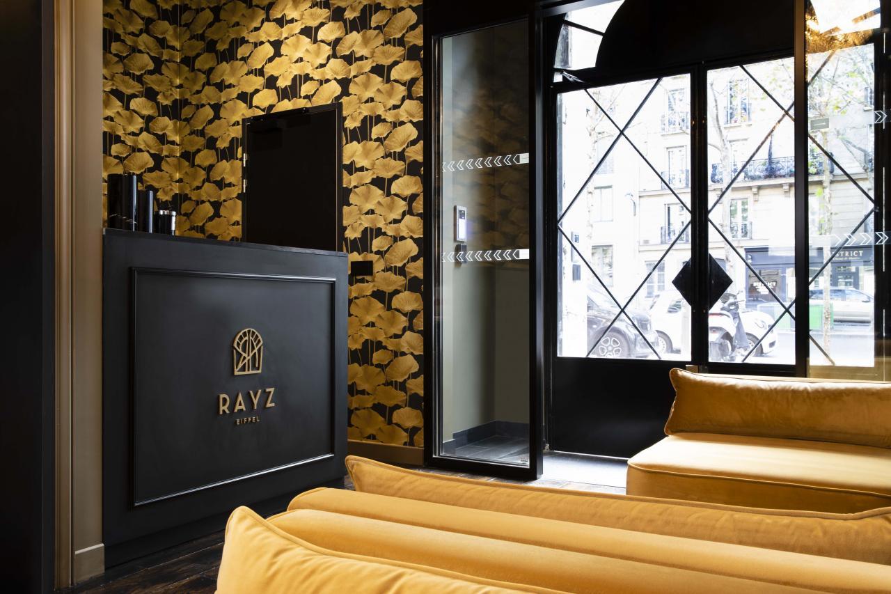 Rayz Eiffel - Reception